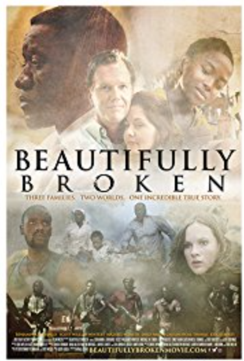 Beautifully Broken - 1st Unit DP