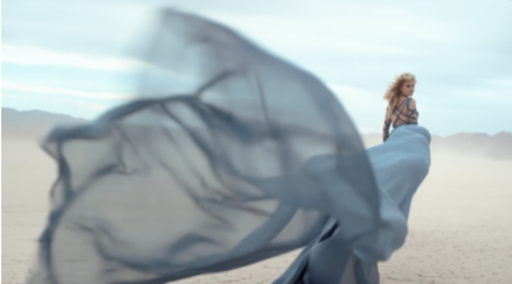 Kelsea Bellerini - Peter Pan